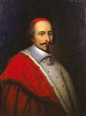 Cardinal Mazarin Cardinal Mazarin History Today