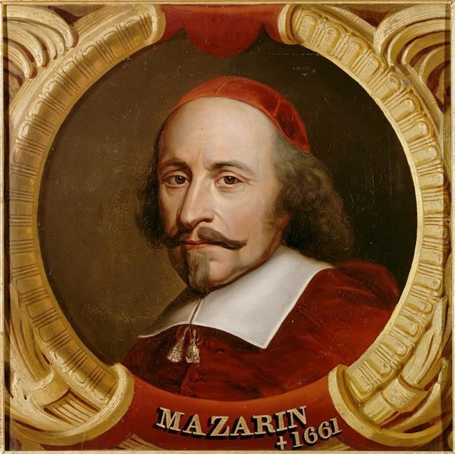 Cardinal Mazarin Who was Mazarin Hotel Mazarin New Orleans Hotel