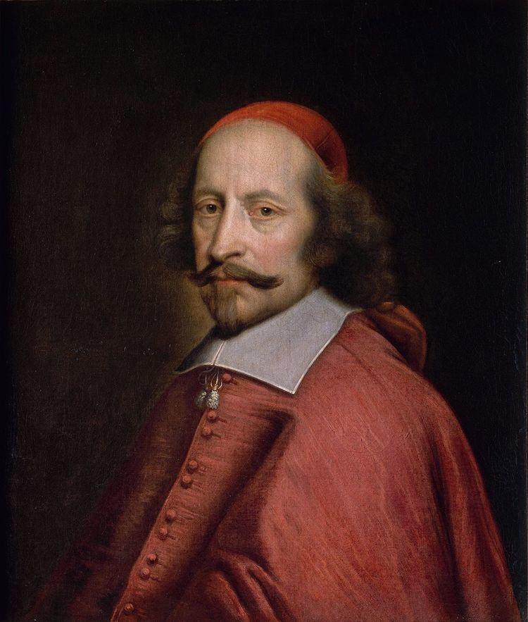Cardinal Mazarin httpsuploadwikimediaorgwikipediacommons00