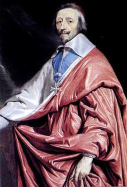 Cardinal Richelieu Richelieu