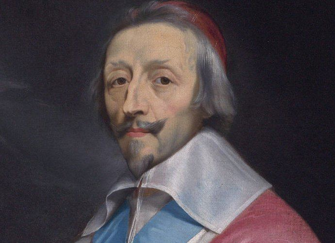 Cardinal Richelieu Cardinal Richelieu Biography Childhood Life Achievements Timeline
