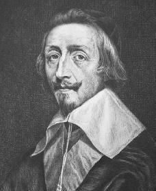 Cardinal Richelieu wwwnotablebiographiescomimagesuewb09img0596jpg