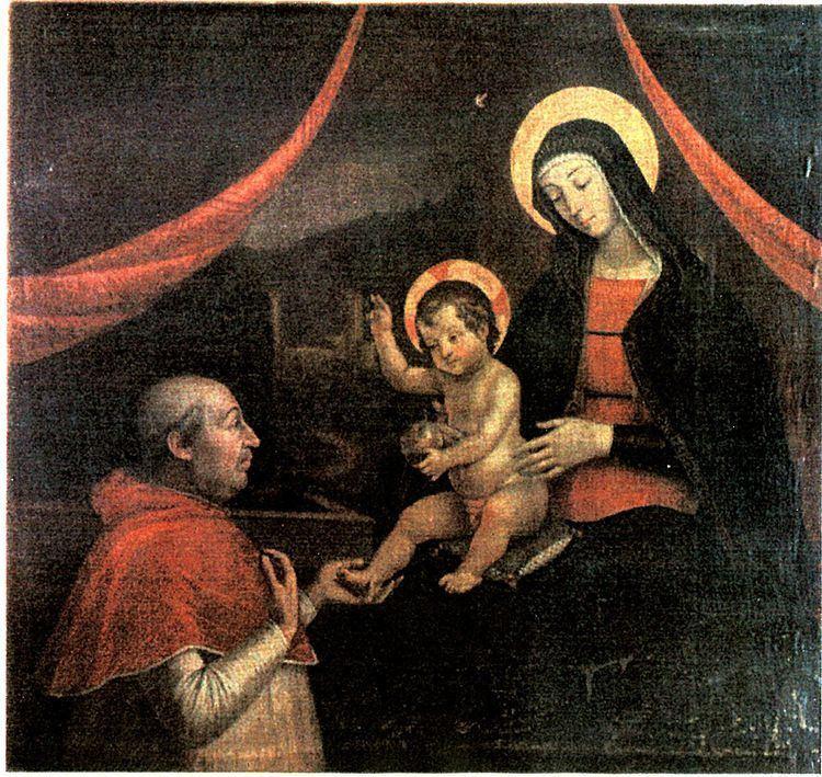 Cardinals created by Alexander VI