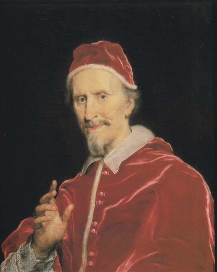 Cardinals created by Clement IX