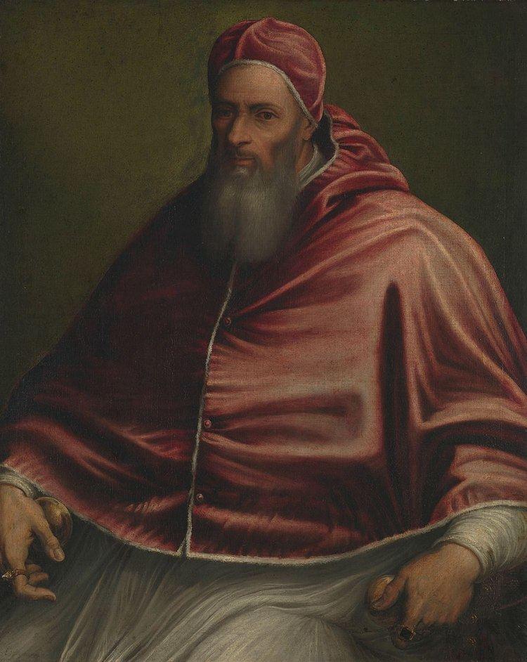 Cardinals created by Julius III
