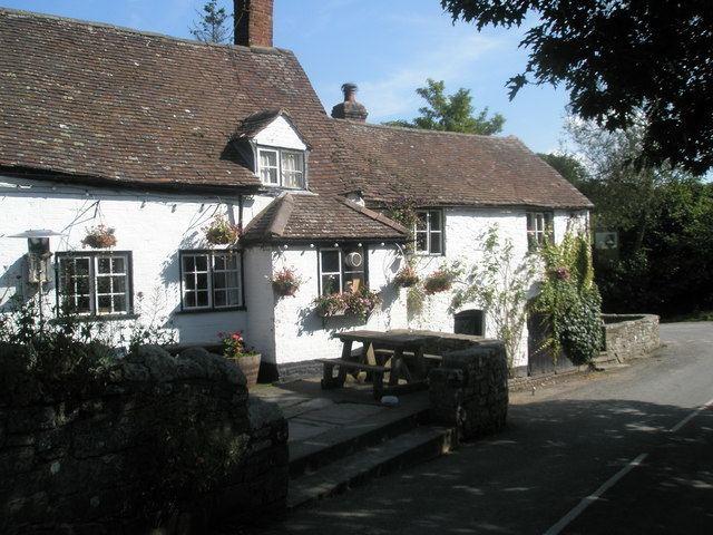 Cardington, Shropshire