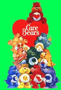 Care Bears Care Bears Wikipedia