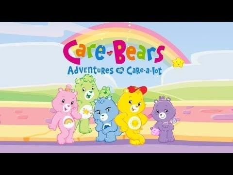 Care Bears: Adventures in Care-a-lot Care Bears Adventures In CareALot Theme Song YouTube