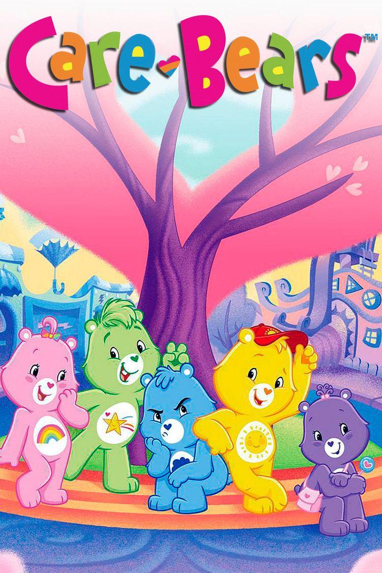 Care Bears: Adventures in Care-a-lot wwwgstaticcomtvthumbtvbanners186016p186016