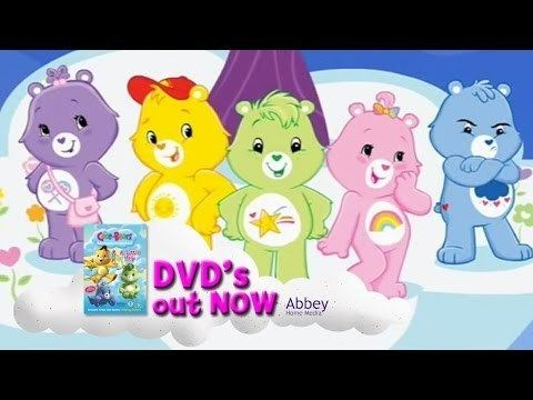 Care Bears: Adventures in Care-a-lot Care Bears Adventures In Care A Lot YouTube