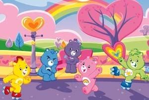 Care Bears: Adventures in Care-a-lot The Voices of Care Bears Adventures in CareaLot 2007 Animated