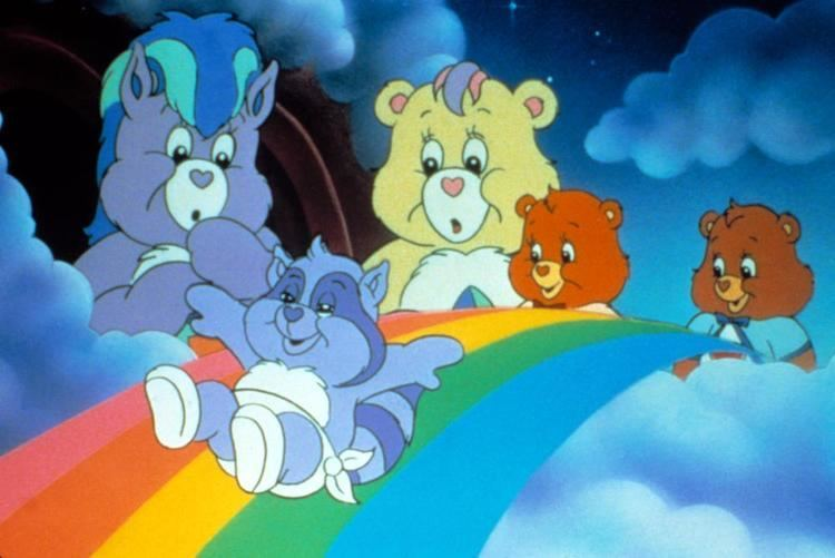Care Bears Movie II: A New Generation Cineplexcom Care Bears Movie II A New Generation