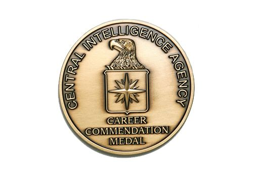 Career Commendation Medal