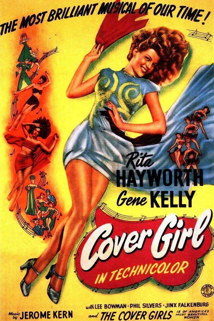 Career Girl (1944 film) wwwgstaticcomtvthumbmovieposters55731p55731
