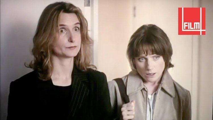 Career Girls Career Girls 1997 Trailer Film4 YouTube