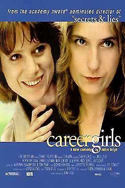 Career Girls Career Girls Wikipedia