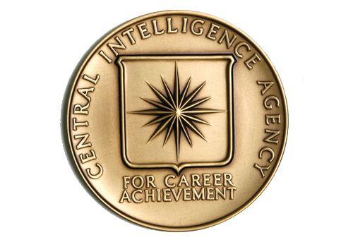 Career Intelligence Medal