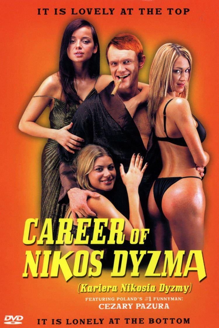 Career of Nikos Dyzma wwwgstaticcomtvthumbdvdboxart79940p79940d