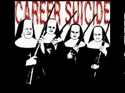 Career Suicide Career Suicide Career Suicide st EP 2003 YouTube