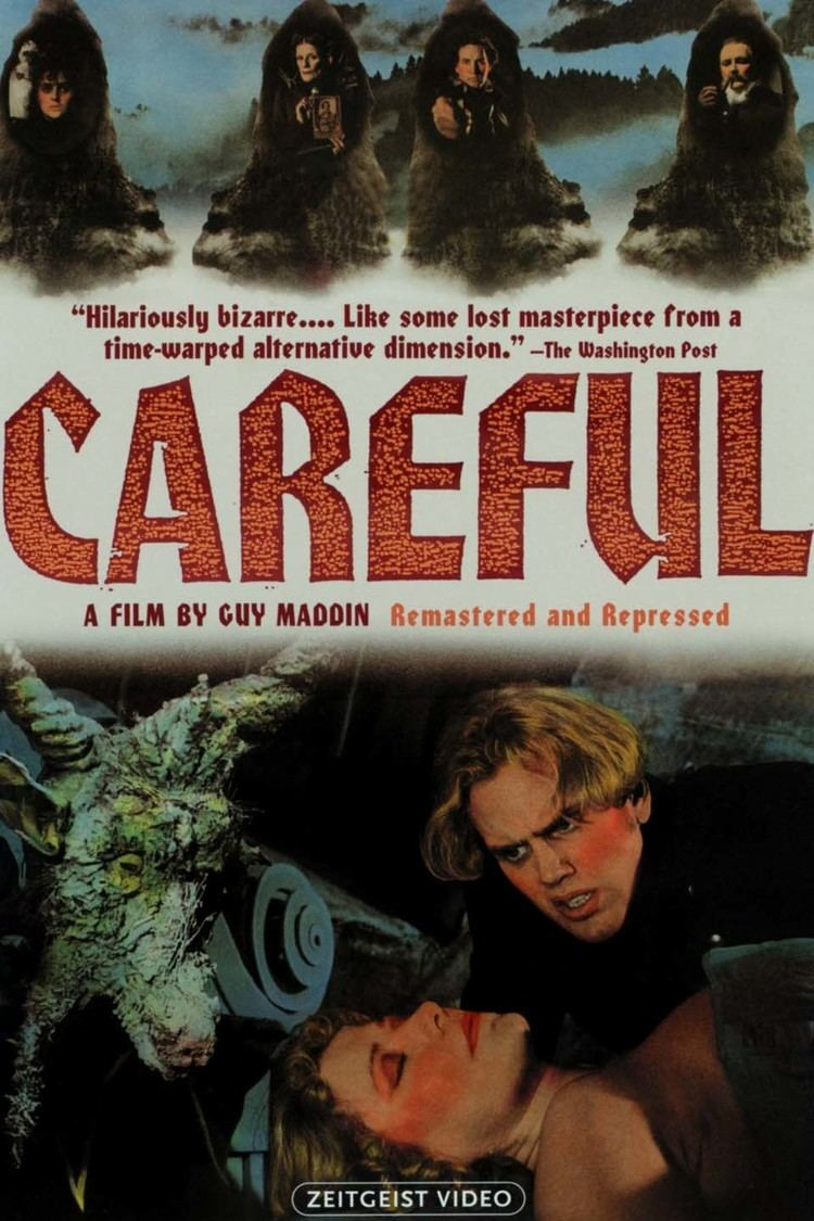 Careful (film) wwwgstaticcomtvthumbdvdboxart13998p13998d
