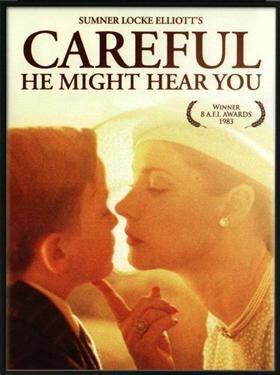 Careful, He Might Hear You (film) Cineplexcom Careful He Might Hear You