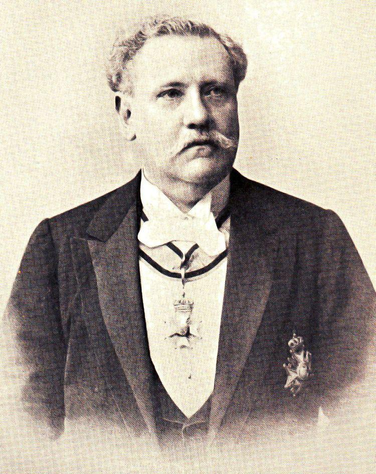 Carel Herman Aart van der Wijck