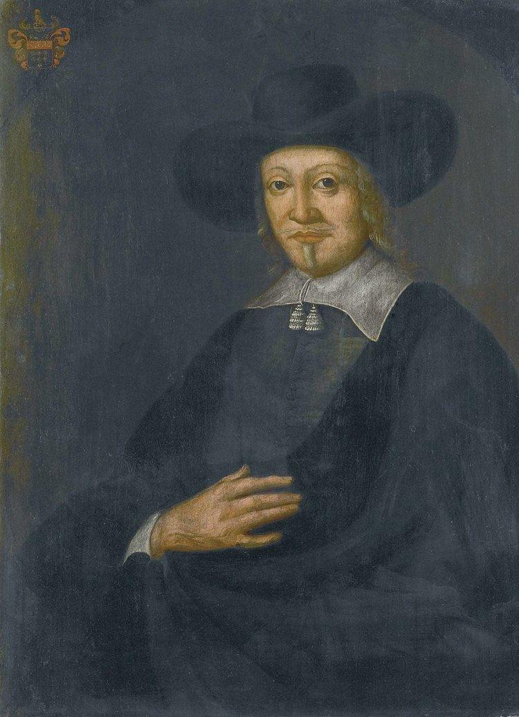 Carel Reyniersz