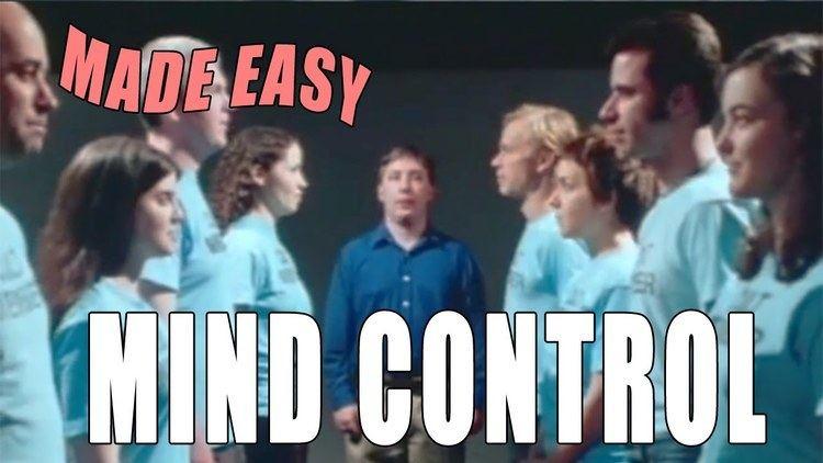 Carey Burtt Mind Control Made Easy by Carey Burtt YouTube
