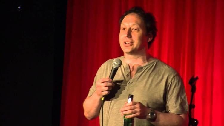 Carey Marx Carey Marx at Chortles Fast Fringe YouTube