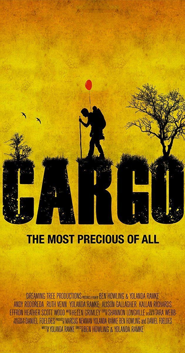 Cargo (2013 film) Cargo 2013 IMDb