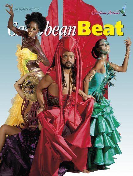 Caribbean Beat Issue 113 Caribbean Beat Magazine Caribbean Beat Magazine