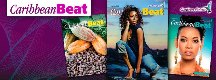 Caribbean Beat Caribbean Beat launches Readers39 Choice Awards with new Heather