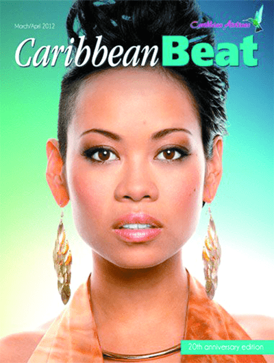 Caribbean Beat Caribbean Beat marks 20 years with 114th issue Repeating Islands