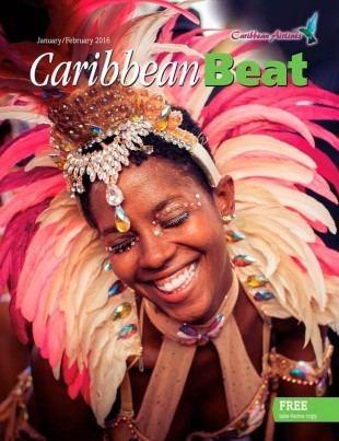 Caribbean Beat Issue 137 Caribbean Beat Magazine Caribbean Beat Magazine