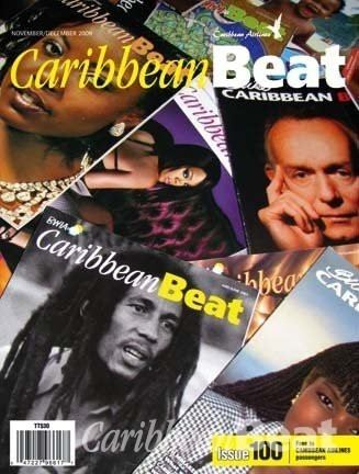 Caribbean Beat About the Archive Caribbean Beat Magazine Caribbean Beat Magazine