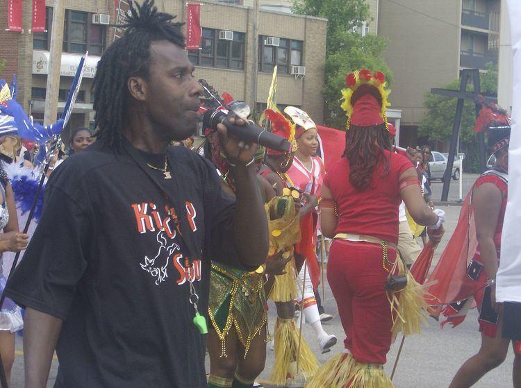 Caribbean music in Canada