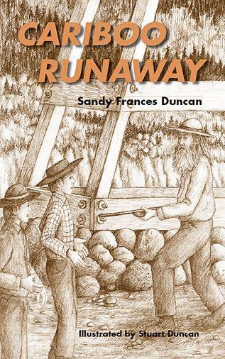 Cariboo Runaway pacificedgepublishingcommuseimagescariboo20ru