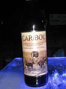Caribou (drink) httpsuploadwikimediaorgwikipediacommonsthu