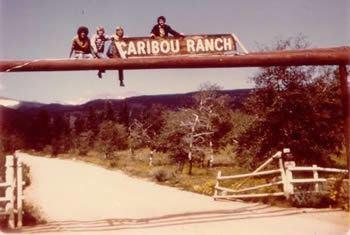 Caribou Ranch wwwmusicbizsecretscomcaribouimagesCaribouRanc