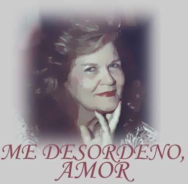 Carilda Oliver Labra CARILDA OLIVER the poet erotic who scandalized Cuba