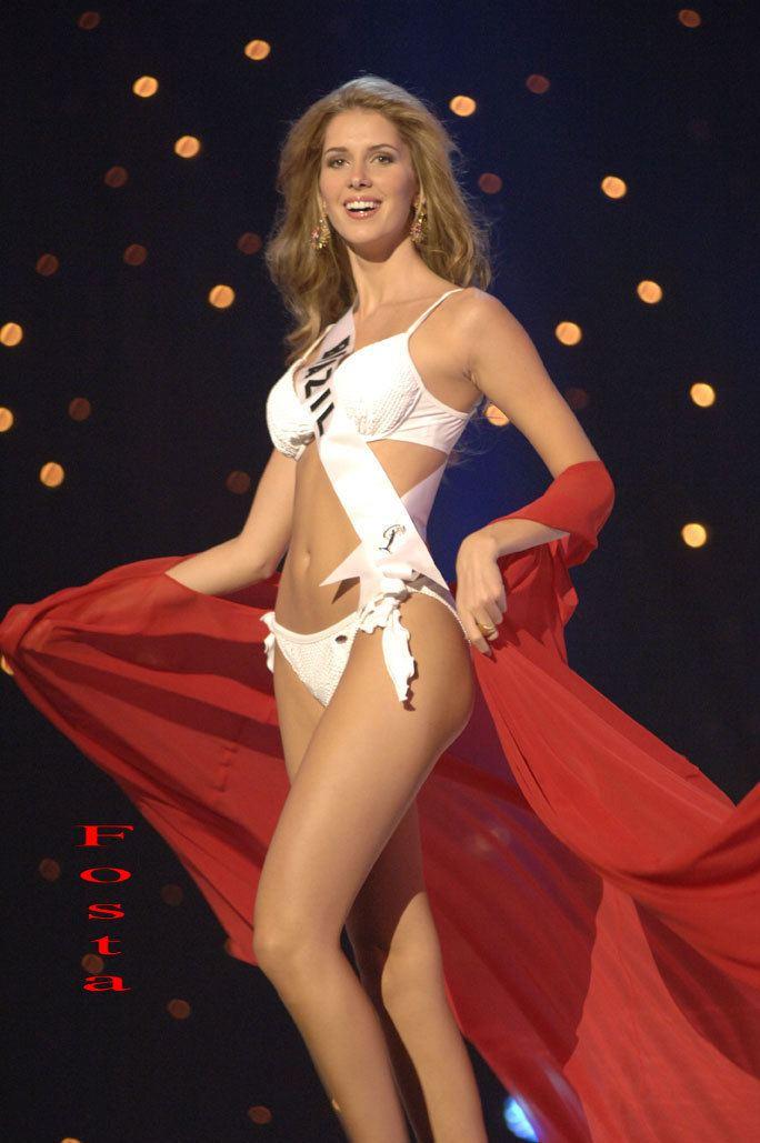 Carina Beduschi Miss Universe Info Carina Beduschi