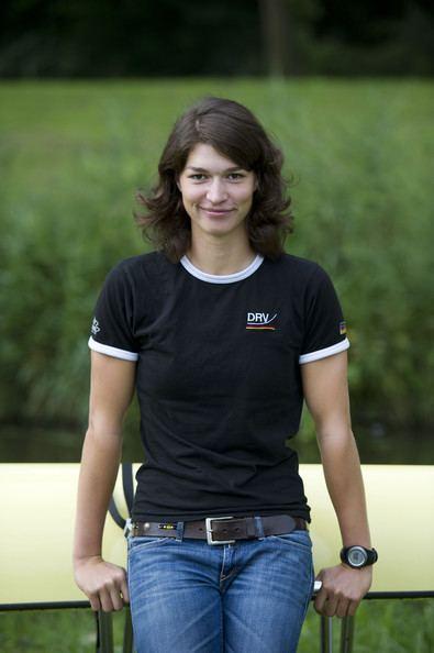 Carina Bär Carina Baer Photos Photos FISA World Rowing U23 Championships