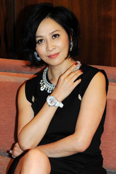 Carina Lau Carina Lau Photos Carina Lau Holds Press Conference As