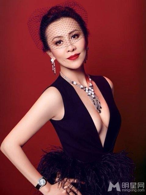 Carina Lau Picture of Carina Lau