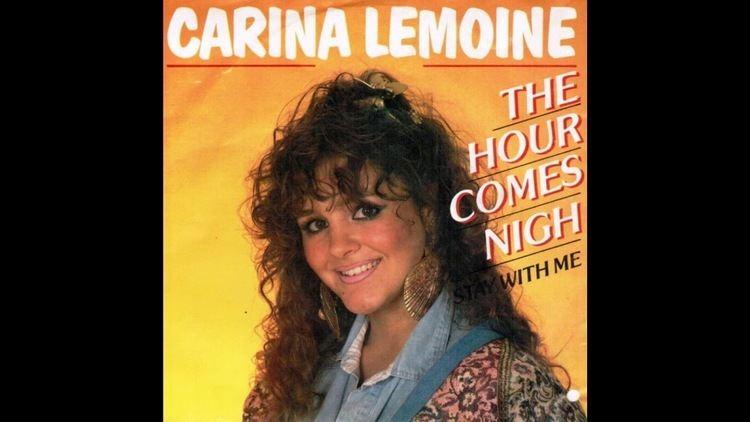 Carina Lemoine Carina Lemoine The Hour Comes Nigh 1986 YouTube