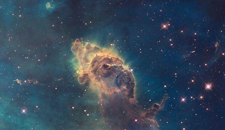 Carina Nebula Carina Nebula Constellation Guide