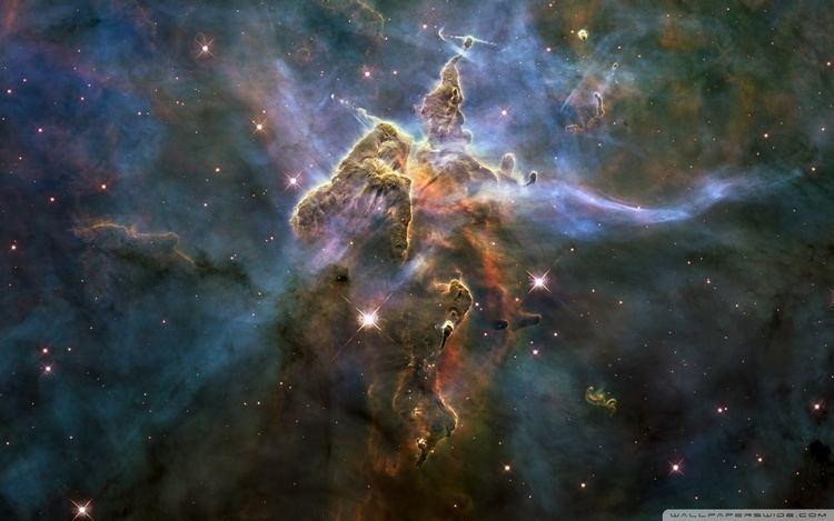 Carina Nebula Carina Nebula Earth Blog
