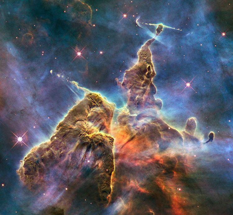 Carina Nebula wwwconstellationguidecomwpcontentuploads201