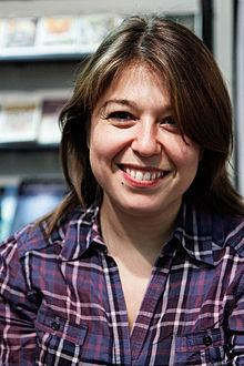 Carina Rozenfeld httpsuploadwikimediaorgwikipediacommonsthu