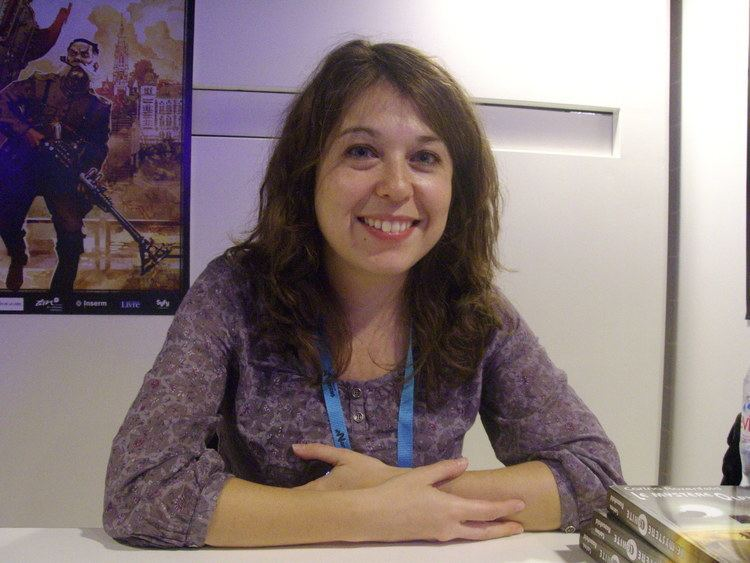 Carina Rozenfeld Carina Rozenfeld Wikipedia the free encyclopedia